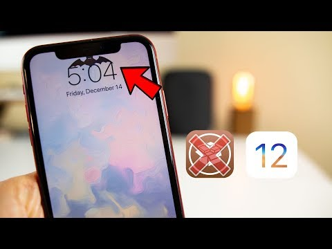 How to CUSTOMIZE iPhone on iOS 12! (No Jailbreak)