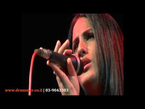 פיתוח קול | HURT ביצוע של מור סעדיה מתוך קונצרט DRUMMER