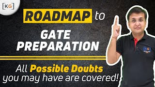 Gate exam preparation video for computer science in hindi