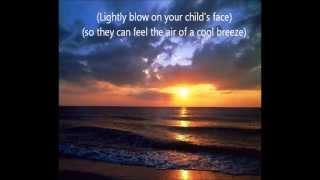 Bad Dreams Go Away Lullaby By Liz Vibert