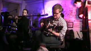 Joyshop - Precious Metal (Live @ The Canteen, Bristol)
