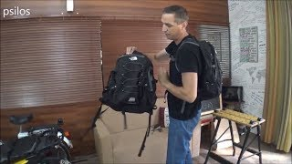 The North Face: Borealis classic 29L (Best backpack Review 2019)