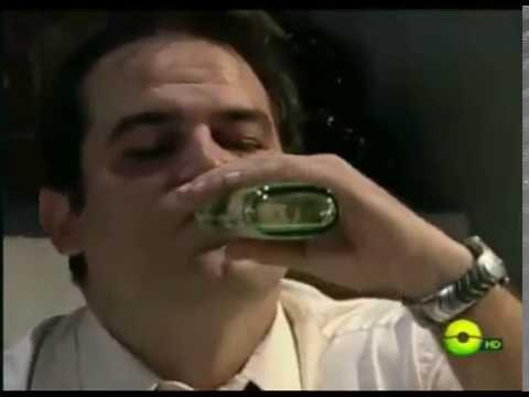 El método del tratamiento contra el alcoholismo torpedo