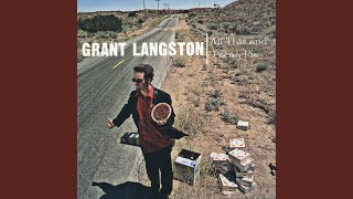 Grant Langston - Time of Day