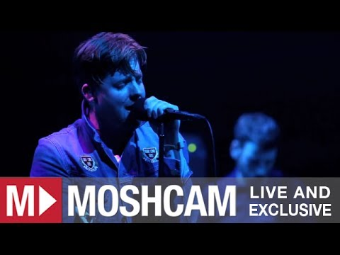 Kaiser Chiefs - Starts With Nothing | Live in Washington DC | Moshcam