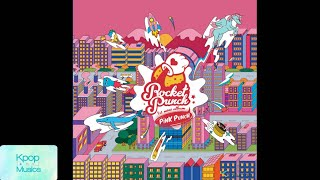 Rocket Punch (로켓펀치) - Pink Punch('The 1st Mini Album'[Pink Punch])