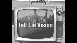 Glasses of Consciousness – Tell Lie Vission