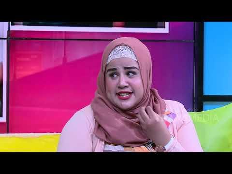 RUMPI - Dawiyah Ceritakan Percintaan Tyas Mirasih  (26/9/19) Part 2