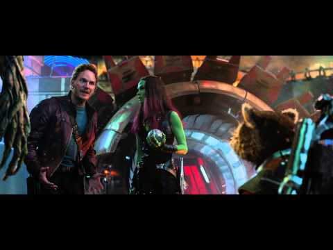 Guardians of the Galaxy (Extended Trailer)
