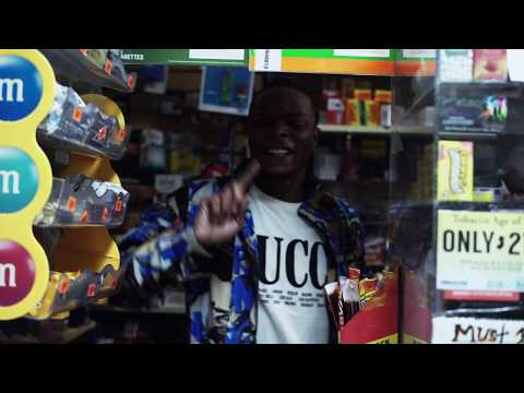 Retch - Keep Bangin (Official Music Video)