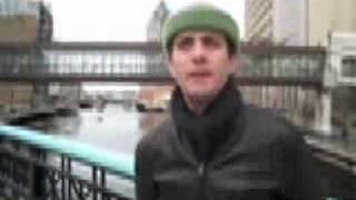 Joey McIntyre Video Blog 2