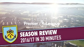 FREEVIEW Were treating you to our 201617 in 30 Minutes season review