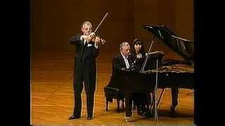Dvořák :4 romantic pieces/Josef Suk & Rudolf Firkušný