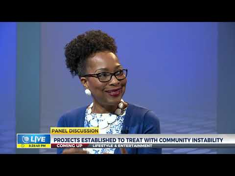 CVM LIVE -  Panel Discussion - March 29, 2019