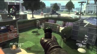 Black Ops 2 Song (Dame - Ruf zu den Waffen) - Kauft seinen Song!