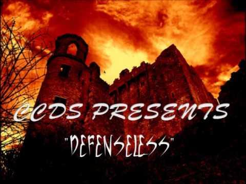 Corvix, Nbalm, Raskal, CCDS presents - Defenseless