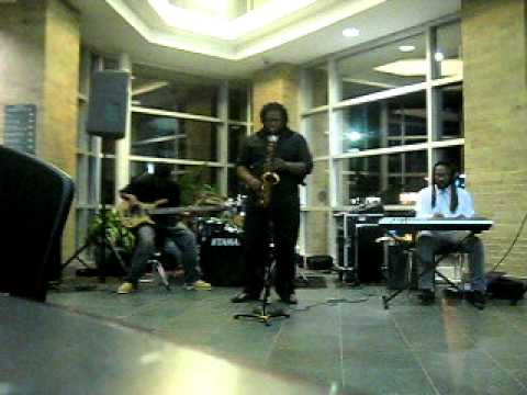 Maceo Parker-Childrens World(cover by d-soul)