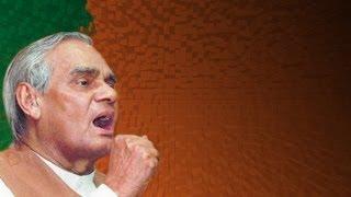 Gambar cover Atal Bihari Vajpayee Best Poem Hindu Tan Man, Hindu Jeevan, हिन्दू तन मन हिन्दू जीवन