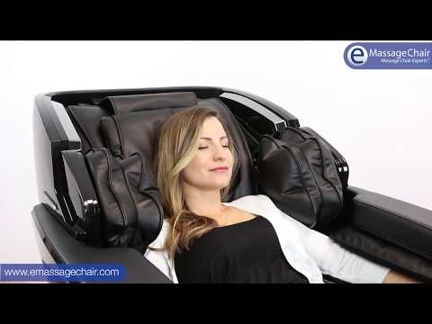 Download Osaki Pro Ekon Massage Chair - Expert Overview HD Mp4 3GP Video and MP3