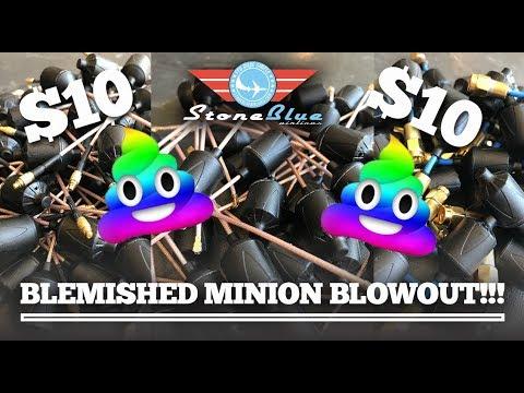 vas-blemished-minion-blow-out-$10-each