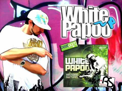 White Papoo - Histoire Naturel (Tek-Breaks)