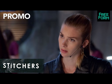 Stitchers 3.03 (Preview)