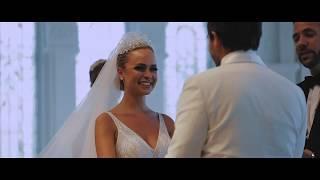 Disneys Fairy Tale Wedding: Veronika & Anthony