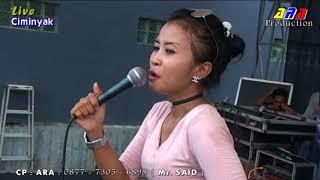 ARA ENTERTAINMENT | Miss Tami Ft Miss Dara - Selalu Rindu