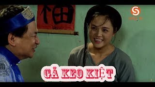Phim Hài Tết 2019 - GÃ KEO KIỆT | Tập 4 - My Sói (Quỳnh Búp Bê) #phimhai2019