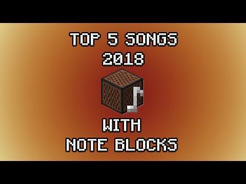 PUBG Theme Music | Minecraft Note Block - INEXUZZY - Video - 4Gswap org