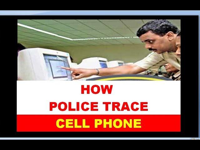 how to track a phone number for free in india / cell phone