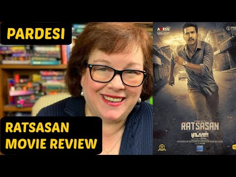 Ratsasan Movie Review in malayalam| Vishnu Vishal |RAMKUMAR |Tamil