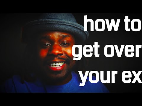 How To Get Over Your Ex by Sylvester McNutt III