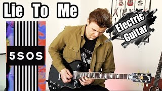 lie to me 5sos ukulele cover - TH-Clip