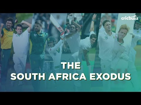 Cricbuzz LIVE panel discusses the impact of Kolpak on South Africa cricket