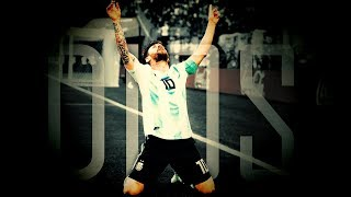 Lionel Messi   Argentina   Till I Collapse (HD)