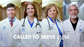 Primary Care – Our Primary Focus is You in Poplar Bluff – 15sec – v2