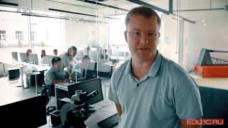 Открытие филиала 1С:Клуба программистов в Технограде (ВДНХ, Москва)