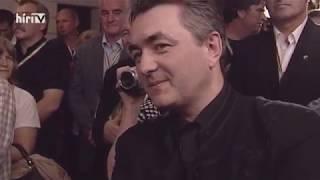 Főhős - Morvai Krisztina (videó)