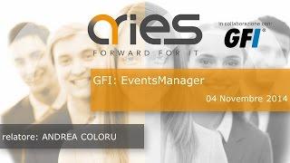 Gambar cover Webinar - GFI EventsManager