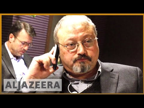 Khashoggi murder: US colleges rethink Saudi funding
