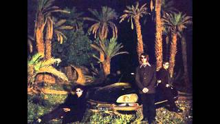 Echo and the Bunnymen - Empire state halo
