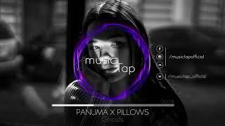 Panuma x Pillows - Ghosts