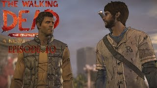 The Walking Dead: A New Frontier - Chap 5 - Ep 10 - On se casse !