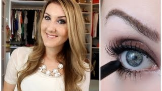 BEST Waterline Eyeliners & Tutorial
