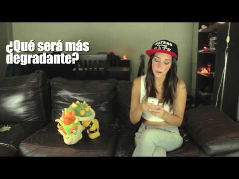 Daniela en el Sillón - Bonitos Comentarios