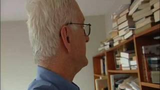 """Karel Hasler - trailer for the documentary """"The Immortal Balladeer of Prague."""""""