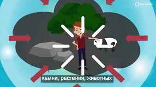 Мультик: Суть науки каббала