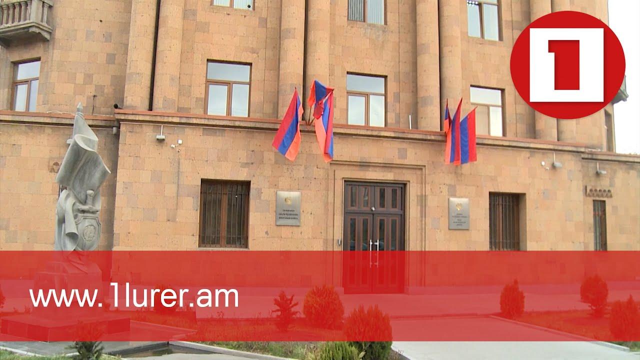 Ընտրակաշառք փոխանցելու պահին ձերբակալվել է Արմավիրի նախկին քաղաքապետը