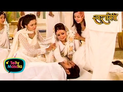 Download OMG!!! Lakshya's DEATH News Disclosed To Family | Swaragini HD Mp4 3GP Video and MP3